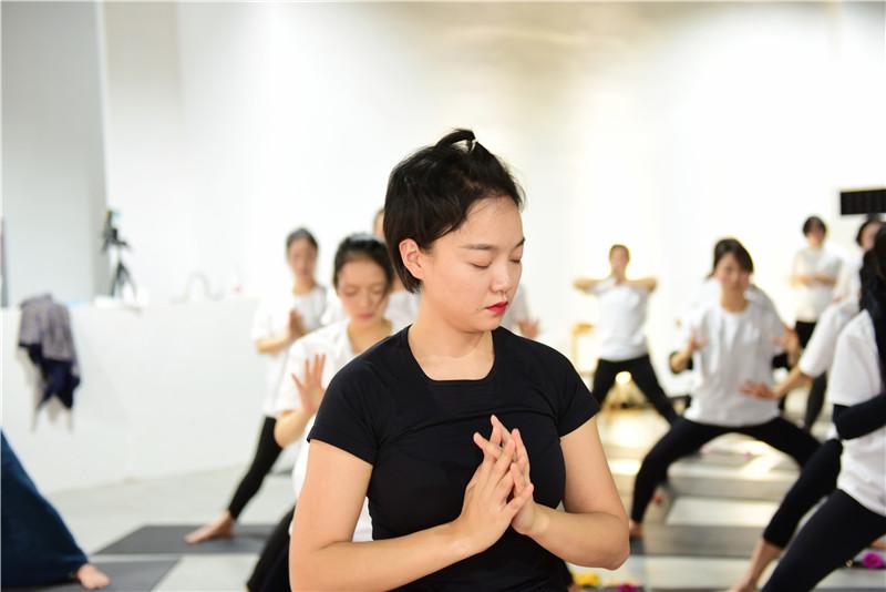 向往的生活 梵瑞瑜伽·真也天境回归于山水之间首届瑜伽艺术节圆满举行 - 宁国论坛 - DSC_4230.jpg