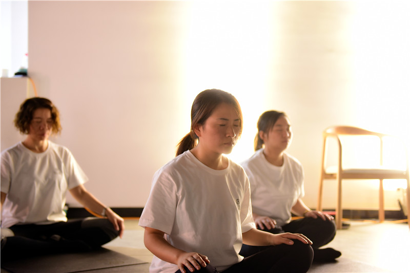 向往的生活 梵瑞瑜伽·真也天境回归于山水之间首届瑜伽艺术节圆满举行 - 宁国论坛 - DSC_4390.jpg
