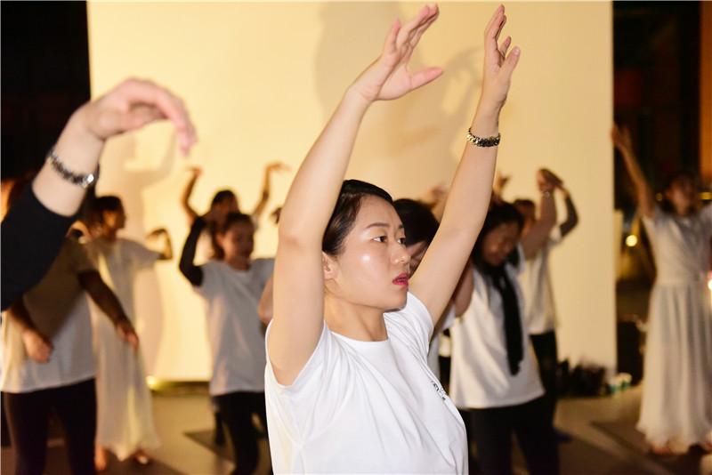 向往的生活 梵瑞瑜伽·真也天境回归于山水之间首届瑜伽艺术节圆满举行 - 宁国论坛 - DSC_4466.jpg
