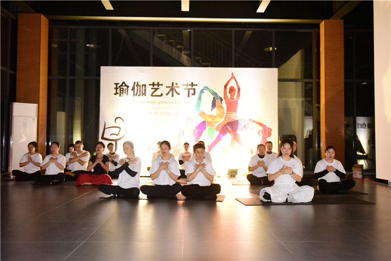 向往的生活 梵瑞瑜伽·真也天境回归于山水之间首届瑜伽艺术节圆满举行 - 宁国论坛 - DSC_4508.jpg