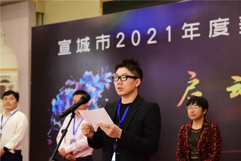 2021年宣城市美容美发职业技能竞赛在宁国火热开赛 - 宁国论坛 - DSC_1466.jpg