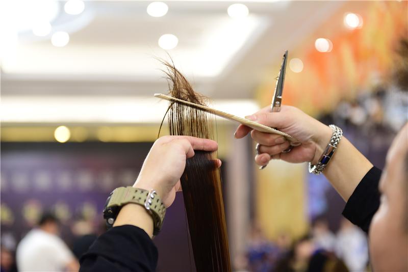 2021年宣城市美容美发职业技能竞赛在宁国火热开赛 - 宁国论坛 - DSC_1657.jpg