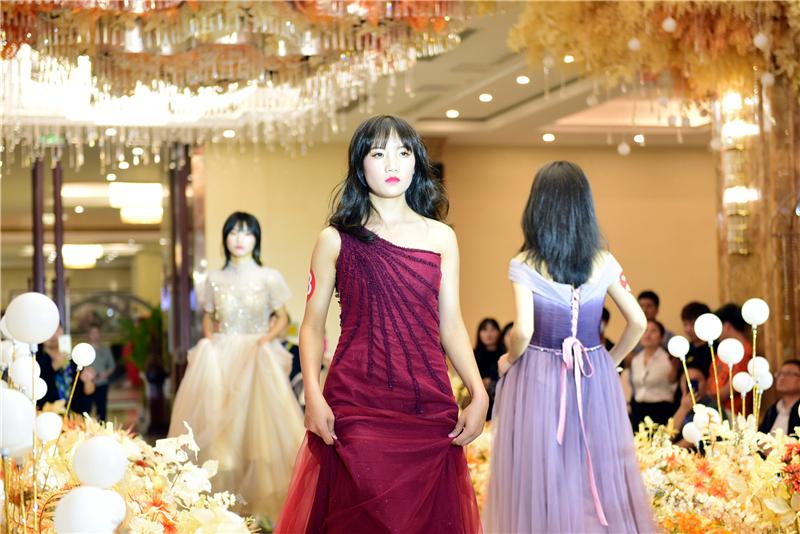 2021年宣城市美容美发职业技能竞赛在宁国火热开赛 - 宁国论坛 - DSC_1868.jpg