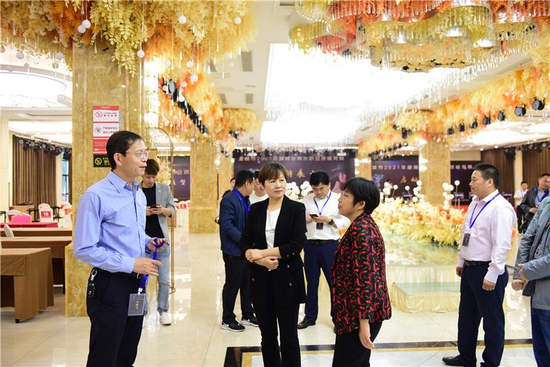 2021年宣城市美容美发职业技能竞赛在宁国火热开赛 - 宁国论坛 - DSC_1484.jpg
