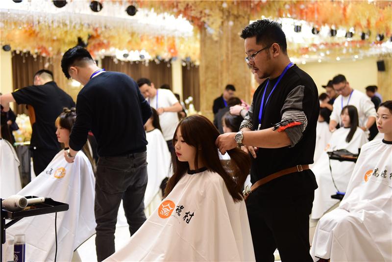2021年宣城市美容美发职业技能竞赛在宁国火热开赛 - 宁国论坛 - DSC_1612.jpg
