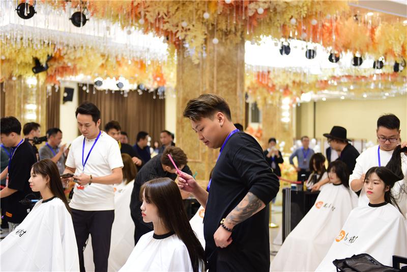 2021年宣城市美容美发职业技能竞赛在宁国火热开赛 - 宁国论坛 - DSC_1608.jpg