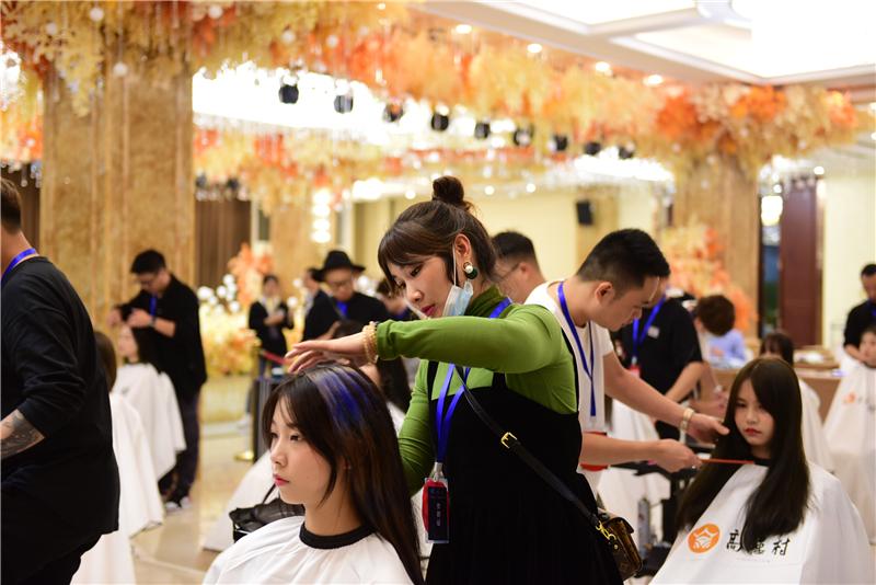 2021年宣城市美容美发职业技能竞赛在宁国火热开赛 - 宁国论坛 - DSC_1609.jpg