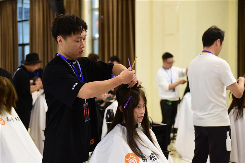 2021年宣城市美容美发职业技能竞赛在宁国火热开赛 - 宁国论坛 - DSC_1618.jpg