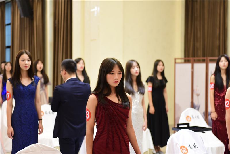 2021年宣城市美容美发职业技能竞赛在宁国火热开赛 - 宁国论坛 - DSC_1581.jpg