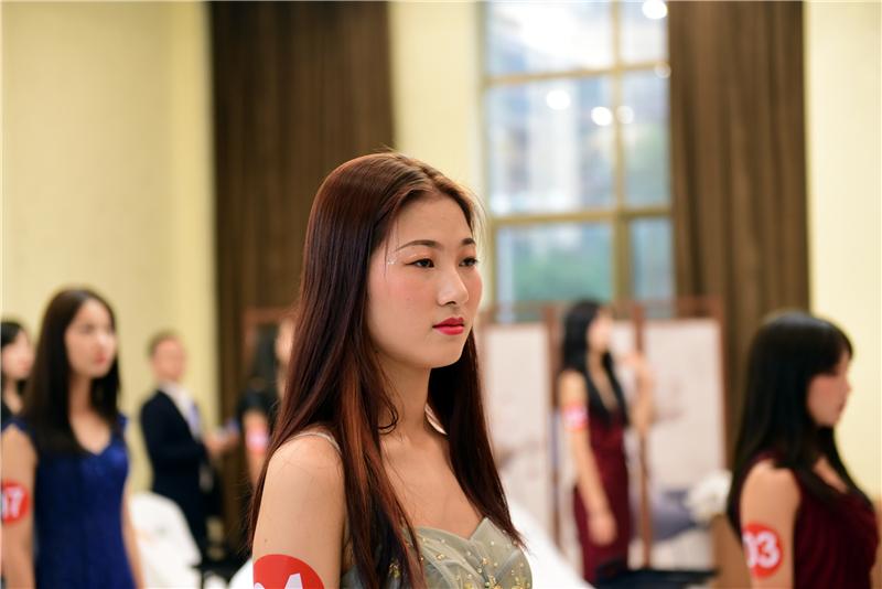 2021年宣城市美容美发职业技能竞赛在宁国火热开赛 - 宁国论坛 - DSC_1587.jpg