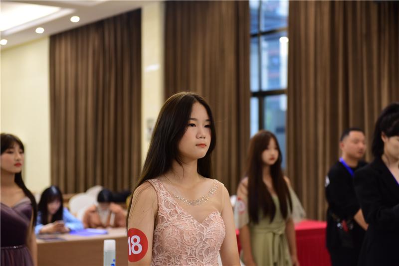 2021年宣城市美容美发职业技能竞赛在宁国火热开赛 - 宁国论坛 - DSC_1599.jpg