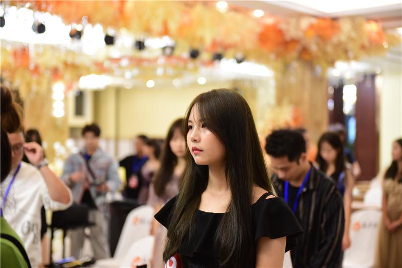 2021年宣城市美容美发职业技能竞赛在宁国火热开赛 - 宁国论坛 - DSC_1588.jpg