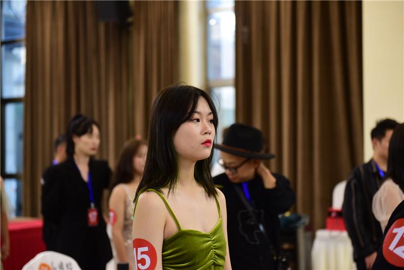 2021年宣城市美容美发职业技能竞赛在宁国火热开赛 - 宁国论坛 - DSC_1597.jpg