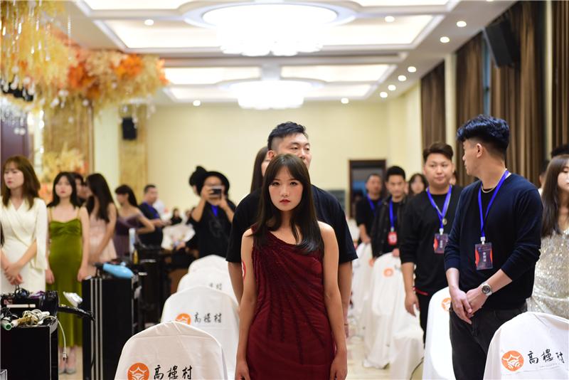 2021年宣城市美容美发职业技能竞赛在宁国火热开赛 - 宁国论坛 - DSC_1595.jpg