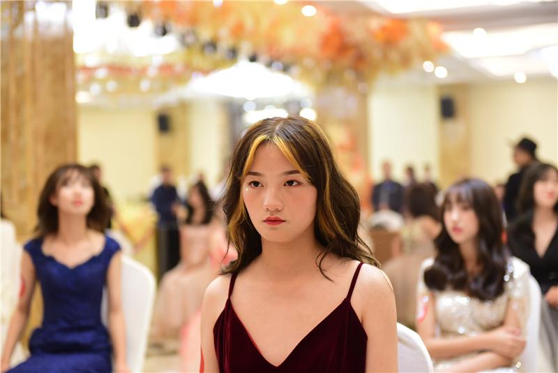 2021年宣城市美容美发职业技能竞赛在宁国火热开赛 - 宁国论坛 - DSC_1770.jpg