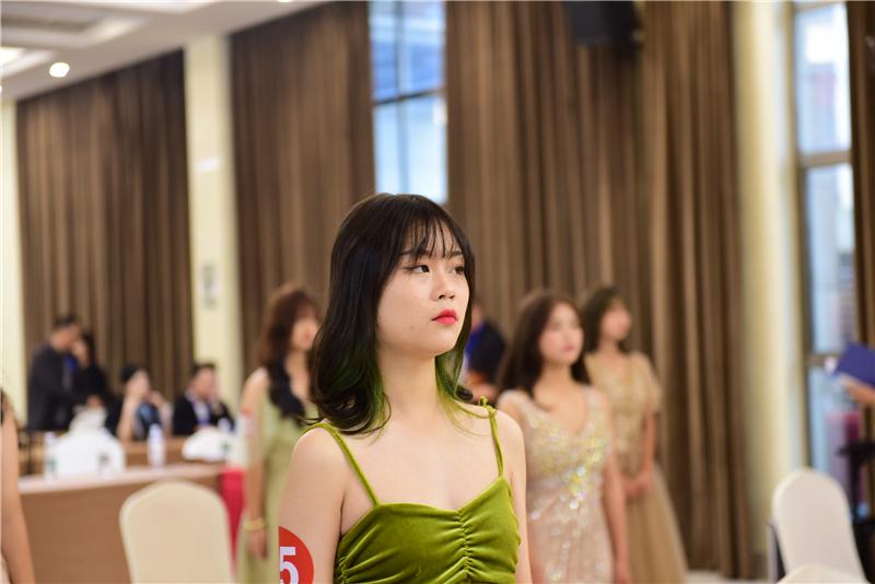 2021年宣城市美容美发职业技能竞赛在宁国火热开赛 - 宁国论坛 - DSC_1780.jpg
