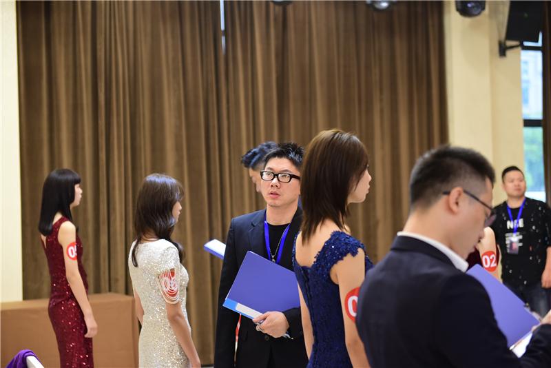2021年宣城市美容美发职业技能竞赛在宁国火热开赛 - 宁国论坛 - DSC_1787.jpg