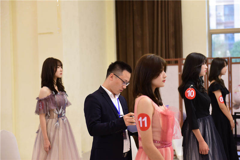 2021年宣城市美容美发职业技能竞赛在宁国火热开赛 - 宁国论坛 - DSC_1790.jpg