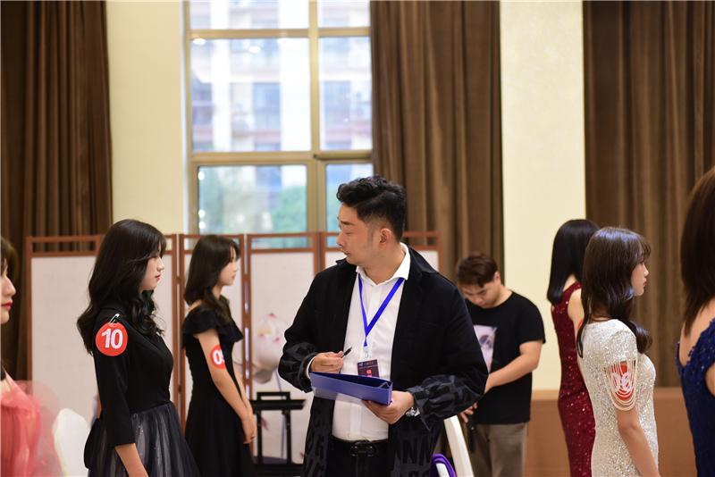 2021年宣城市美容美发职业技能竞赛在宁国火热开赛 - 宁国论坛 - DSC_1791.jpg